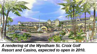 Wyndham st. croix golf resort and casino casino rv parking laughlin nv