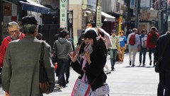 Dispatch, Japan: In Tokyo, embracing 'otaku'